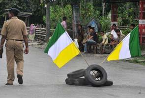 Telangana effect: Gorkha Janmukti Morcha calls indefinite shutdown in Darjeeling