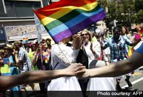 Green card approved for gay couple in Florida