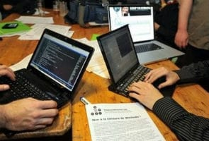 US indicts hackers in biggest cyber fraud case