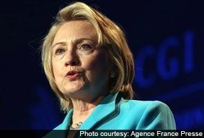 Hillary Clinton taps speechmaking gold mine