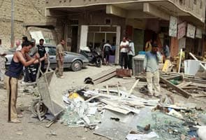 19 dead in two days of Iraq violence