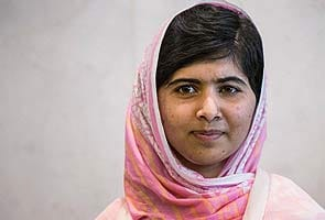 Malala Yousafzai does not want to be remembered as the Taliban girl
