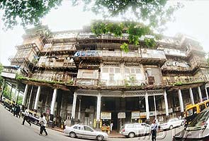 Rs 450 crore heritage mansion up for redevelopment