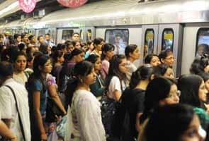 Maintain decorum, etiquette: Delhi Metro to passengers
