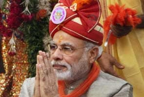 'Don't divide this great nation': Digvijaya Singh tells Narendra Modi