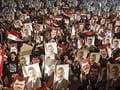 Clashes by Egypt army, protesters kill at least 54