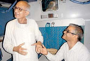 How Mumbai helped 69-year-old whose wife has cancer