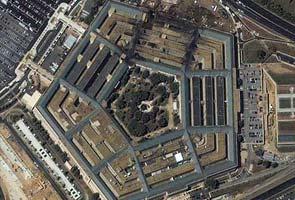 Key US missile interceptor test fails: Pentagon