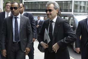 Billionaire Saudi prince questioned in UK court over selling jet to Muammar Gaddafi