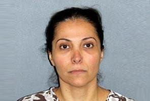 Saudi princess Meshael Alayban, charged with human trafficking, gets bail