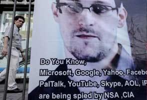 US, China disagree sharply over handling of Edward Snowden case