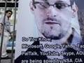 Brazil says it will not grant asylum to Edward Snowden