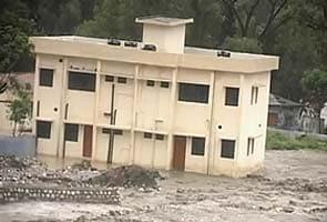 Devastated Uttarakhand bans building along rivers