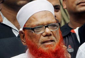 Abdul Karim Tunda likely to be quizzed in connection with Hyderabad blasts, say police