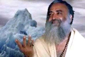 Asaram Bapu booked for alleged sexual assault on minor
