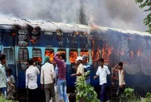 Bihar train accident: 37 killed, angry crowds assault driver, staff