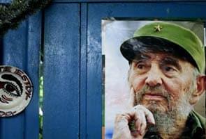 Fidel castro essay