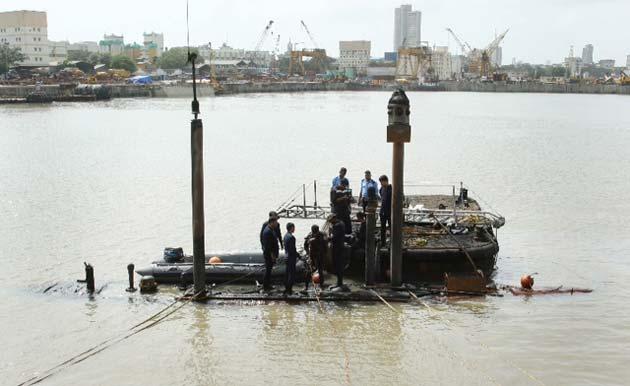 INS Sindhurakshak explosion: Did lapses lead to tragedy?