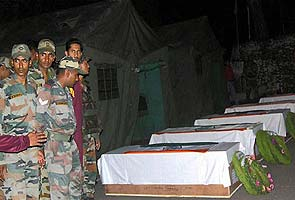 Another ceasefire violation by Pakistan at LoC; third in single day