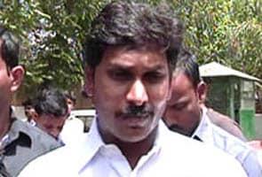 Jagan Mohan Reddy begins indefinite fast in jail