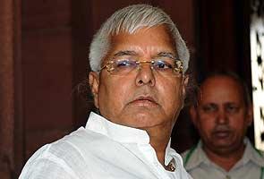 Fodder scam: Deliver verdict in Lalu Prasad case urgently, rules Supreme Court