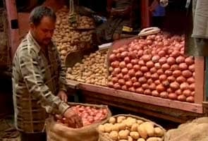 Onion prices hit the roof in Mumbai