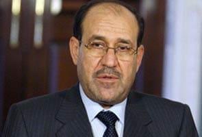 Iraq's Prime Minister Nouri al-Maliki to begin four-day visit to India today