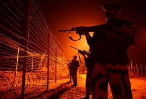 India and Pakistan speak by hotline after latest Kashmir firing incident