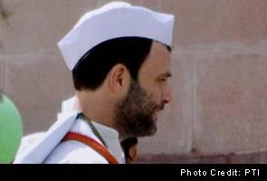 Happy birthday says Rahul Gandhi, triggering talk of new alliance