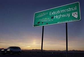 US intelligence agency document maps Area 51, but no mention of UFOs