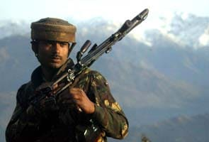 Pakistan violates ceasefire for fifth time in three days