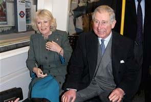 Indian millionaire couple to fund Prince Charles' birthday bash