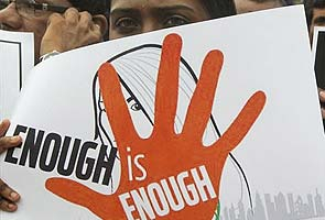Mumbai gang-rape: Situation going from bad to worse, says Supreme Court