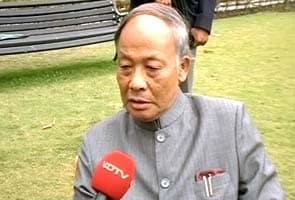 Grenade explodes outside Manipur Chief Minister Okram Ibobi's residence, no one injured