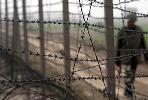 Gunfire shatters Kargil, Dras silence after 14 years