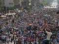Egypt's 'Day of Rage' turns violent, at least 12 more killed