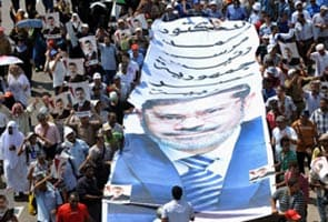 Egypt at 'dangerous stalemate' in political crisis