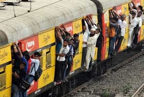Attacked with blade on Mumbai train, American woman was denied help by cops