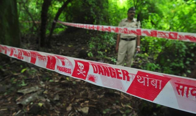 Mumbai gang-rape case: Horror in an abandoned mill