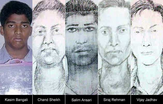 Mumbai gang-rape: Rapists slept, watched films after crime
