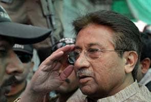 Former Pakistan President Pervez Musharraf charged with Benazir Bhutto's murder, says prosecutor
