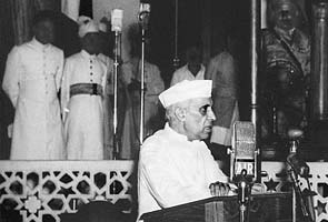 Jawaharlal Nehru permitted CIA spy planes to use Indian air base: Document