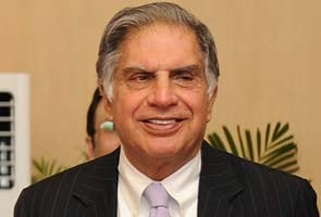 Ratan Tata comes to Supreme Court to watch a hearing on his Right to Privacy plea