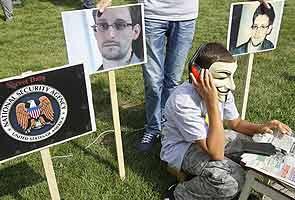 Edward Snowden awarded German 'Whistleblower Prize'