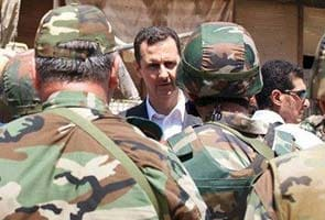 Syria vows to defend itself if US attacks