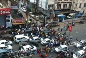 Telangana fallout: Andhra Pradesh divided, Vijayawada now hopes to win capital war