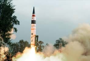 India to sharpen nuclear arsenal with Agni-5 test launch