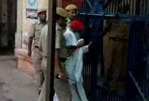 Asaram Bapu demands 'gangajal' in jail