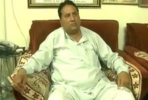 Rajasthan minister Babu Lal Nagar, booked for rape and assault, resigns