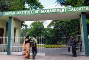 IIM-Calcutta tops in finance among world's 70 leading Business schools